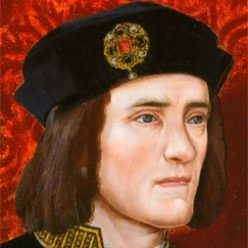 Northern Dales Richard III Group